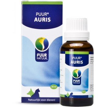 PUUR PUUR Auris 30 ml