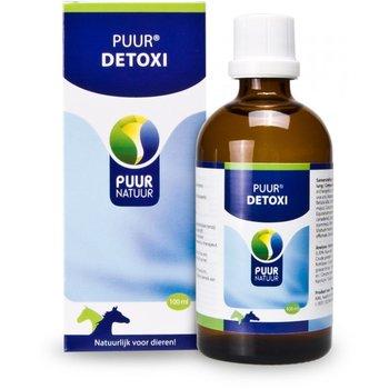 PUUR PUUR Detoxi
