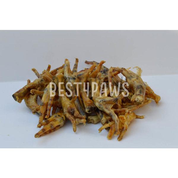 Kippen voetjes / poten standaard 500Gr