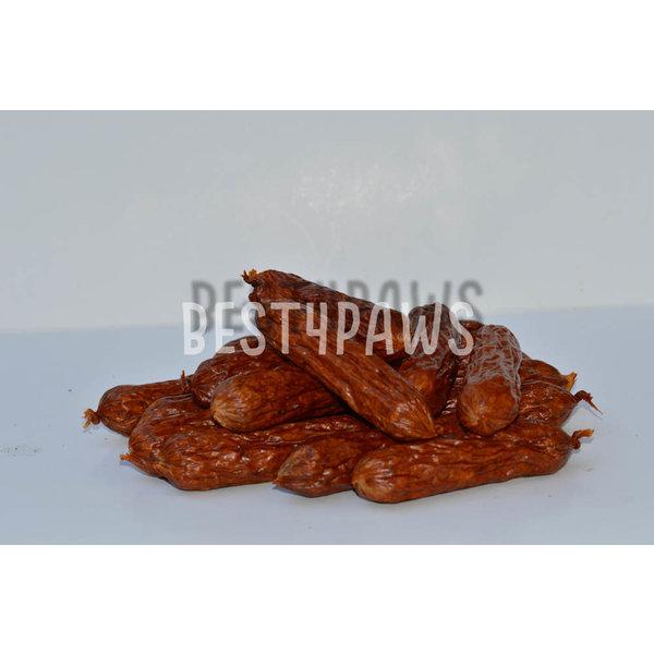 Beef worstjes 8cm