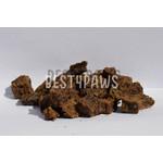 Vlees blokjes Lam 250Gr