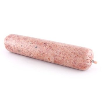 Dogmeat Vlees rol  Lam 1kg