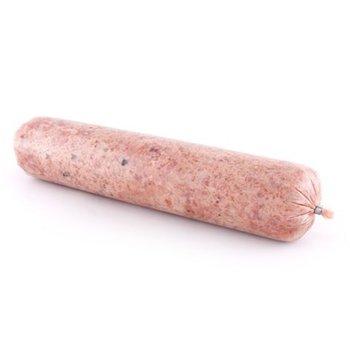 Dogmeat Vlees rol Kip 1kg