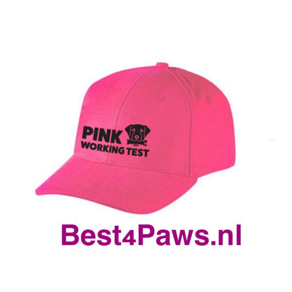 Officiële PWT Pet roze