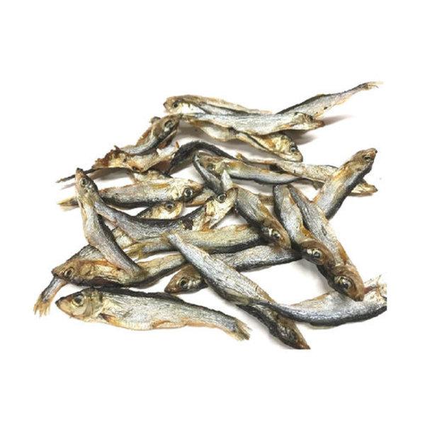 Sprotjes ( kleine visjes)  250gr