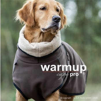 Warm Dry up Cape PRO NIEUW