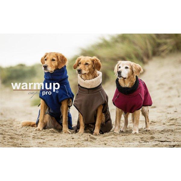 Warm Dry up Cape PRO NIEUW