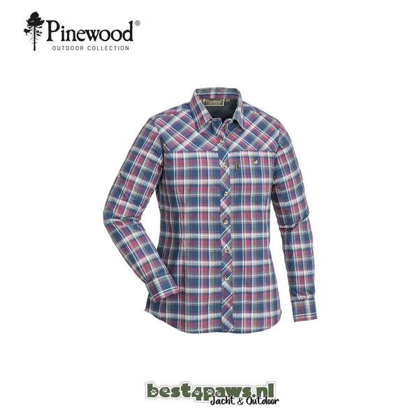 Pinewood Pinewood dames shirt Cumbria