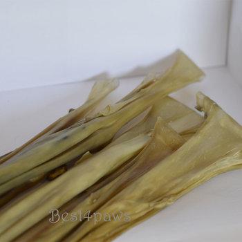 Konijnen huid Lang  (50cm) 250gr
