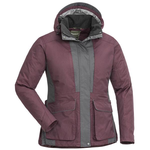 Pinewood Nieuw dames hondensport jas 2.0