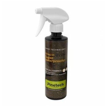 Pinewood Pinewood Super water afdichtende spray - Schuurbestendig