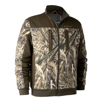 Deerhunter Deerhunter Mallard zip-in jas