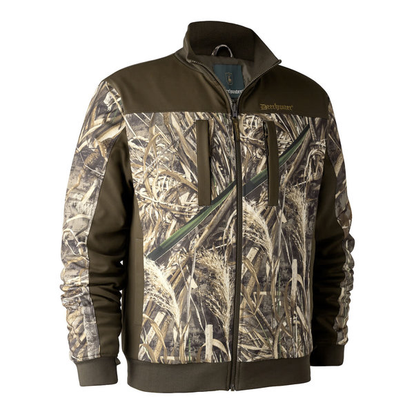 Deerhunter Deerhunter Mallard zip-in jas