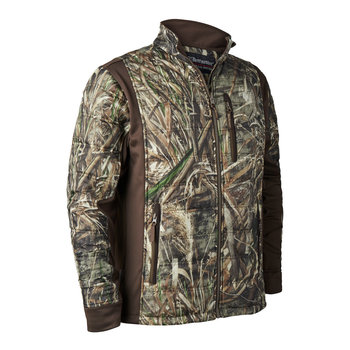 Deerhunter Deerhunter Muflon zip-in jas