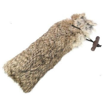 Dummy konijnen vacht 500 gram