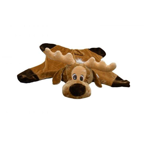 Stagger honden kleed Eland