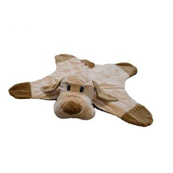 Stagger honden kleed Hond