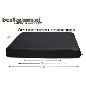 Orthopedisch ligbed  66/89/9