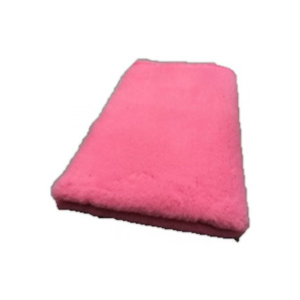 Vet Bed Latex Anti Slip 75 x 50 cm