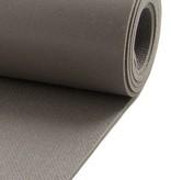 Yogamat travel premium grijs