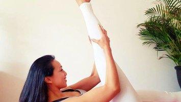 Juliette over yoga vs. pilates