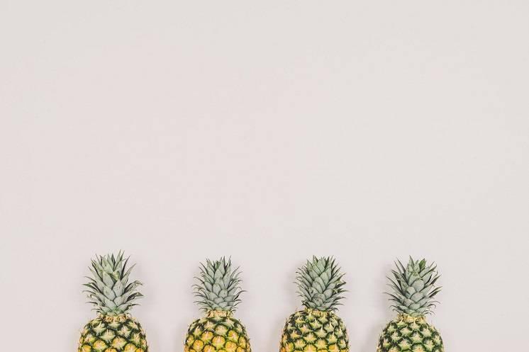 Kun je te veel fruit eten?