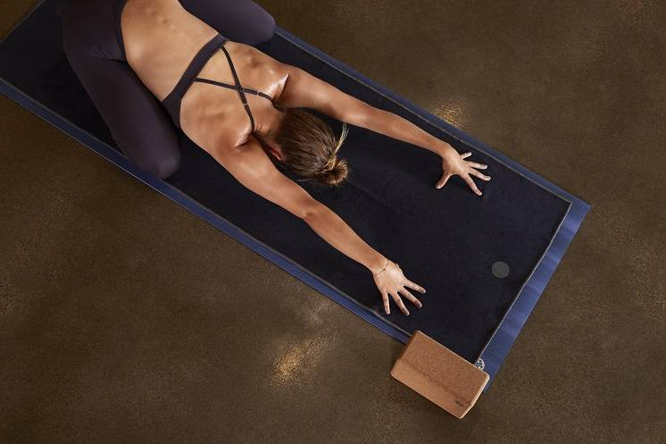 10 redenen om te beginnen met yoga
