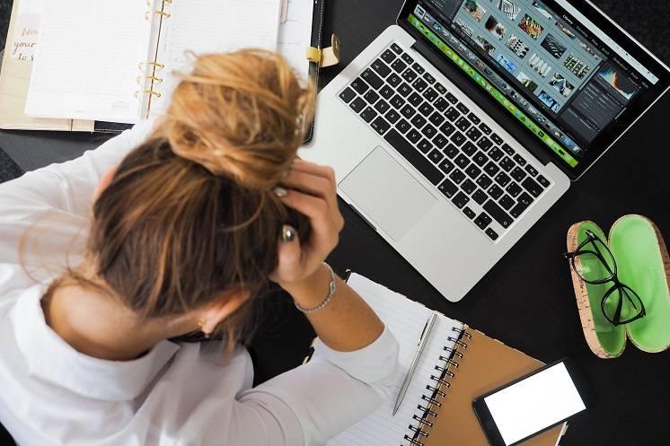 De waarheid achter langdurige stress