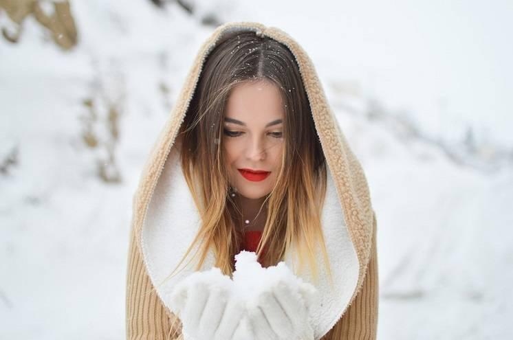 Gezond de koude dagen door