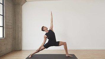 Yoga: hoe vaak per week?