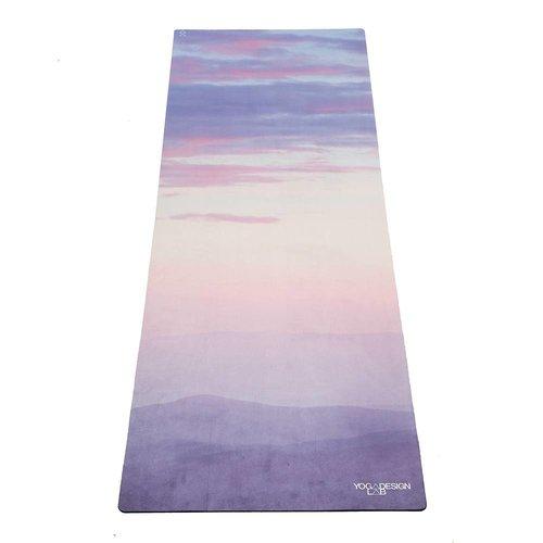 Yoga Design Lab combo studio mat
