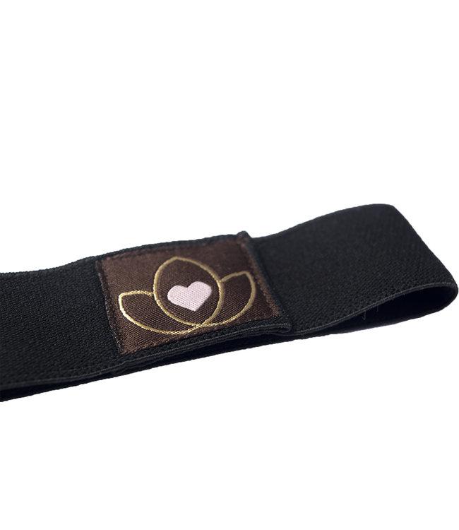 Lotus Yogamat elastieken - Lotus