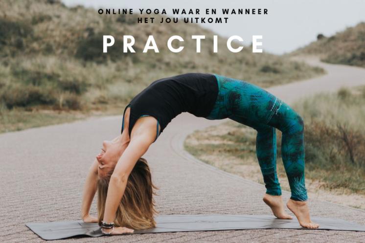 6 voordelen van online yoga beoefenen