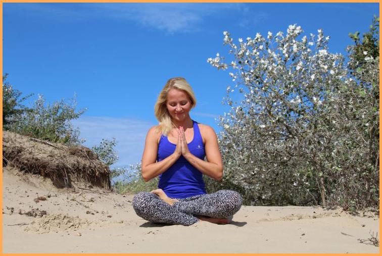 Wereld yoga dag 2019: het 'iets' dat yoga heet