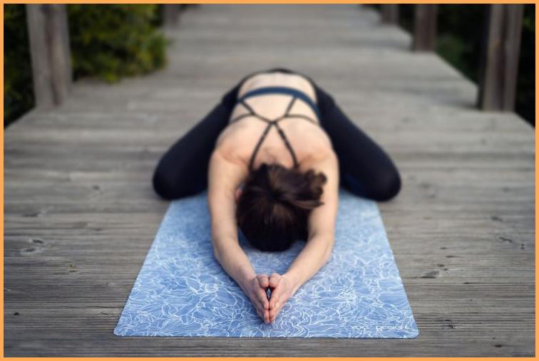 Wereld yoga dag 2019: geef toestemming aan yoga