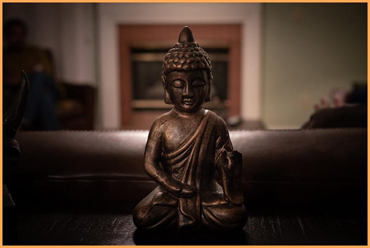 Wereld yoga dag 2019: wat Boeddha ons laat zien