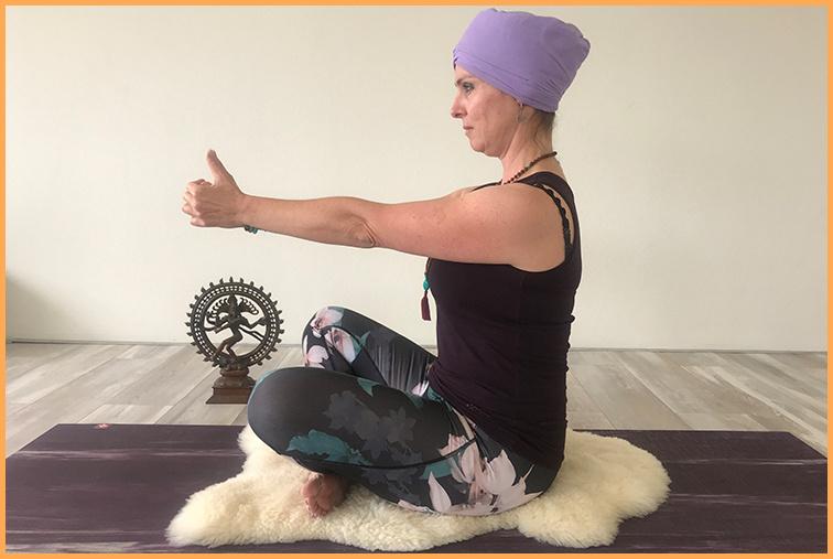 Wereld yoga dag 2019: voluit leven met kundalini yoga
