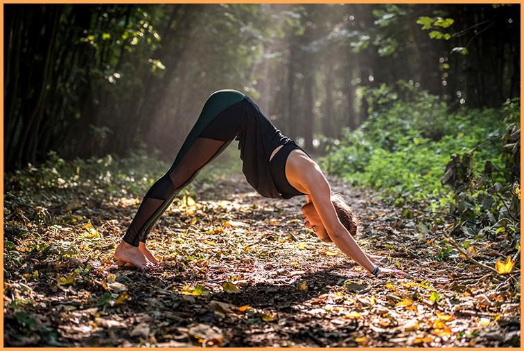 Wereld yoga dag 2019: Embodied Flow™