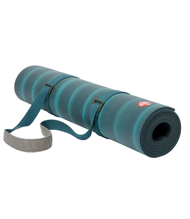 Manduka Yogamat drager The Commuter sage - Manduka