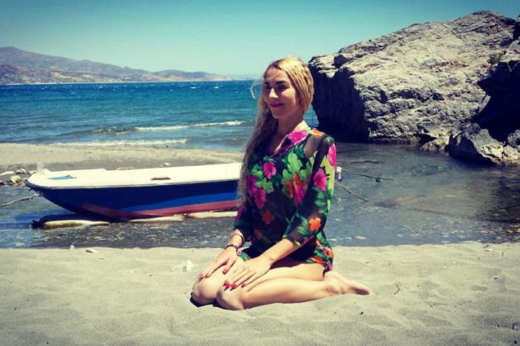 Happy yoga zomer