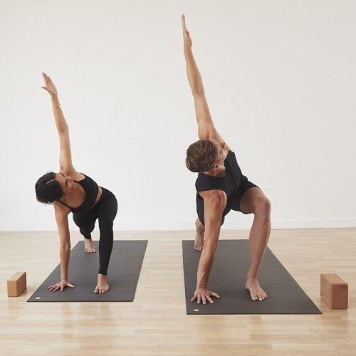 Soorten yoga