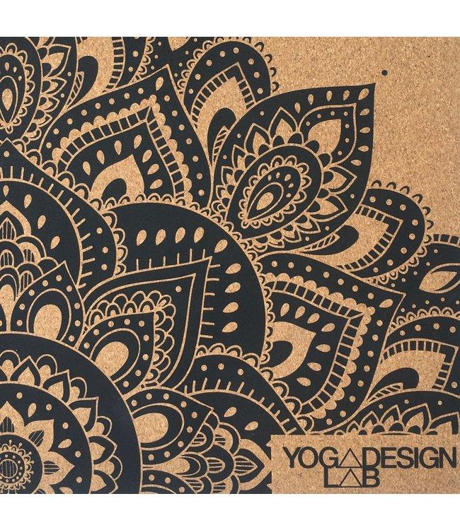 Yoga Design Lab Yogamat kurk - Yoga Design Lab