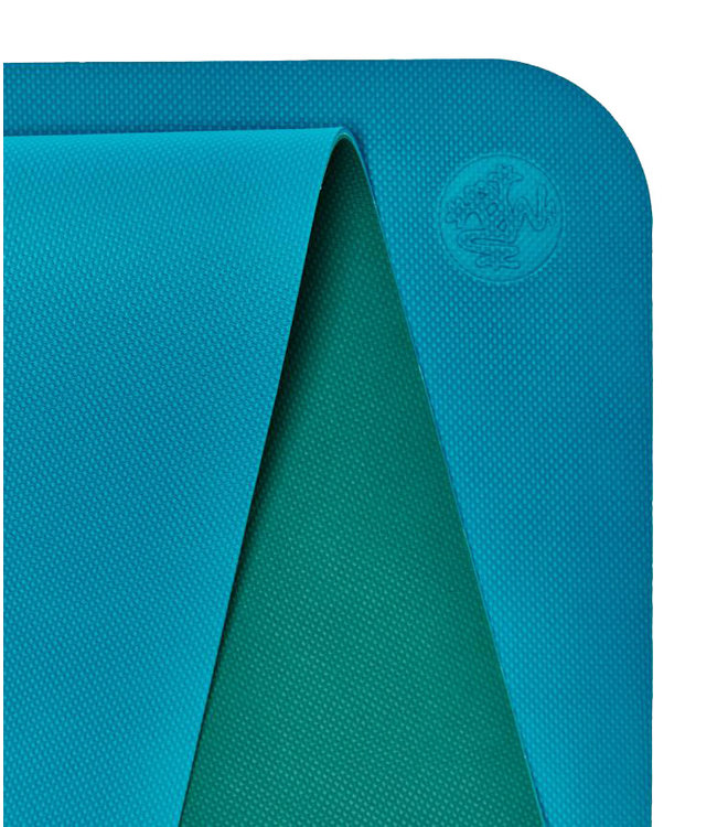 Manduka Begin Mat bondi blue - Manduka