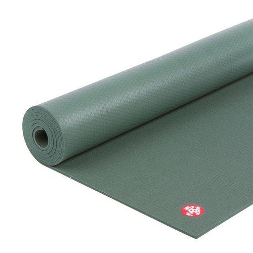 Extra brede en lange yogamatten