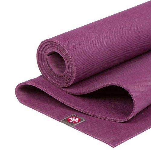 Extra lange yogamatten