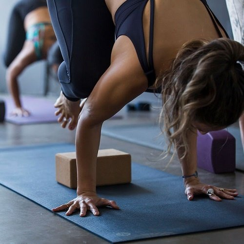 Alles over yoga