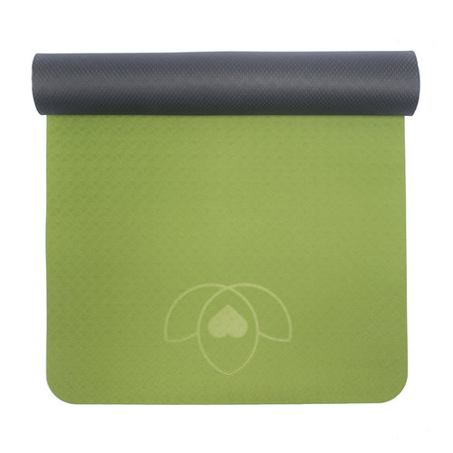 Eco yogamatten