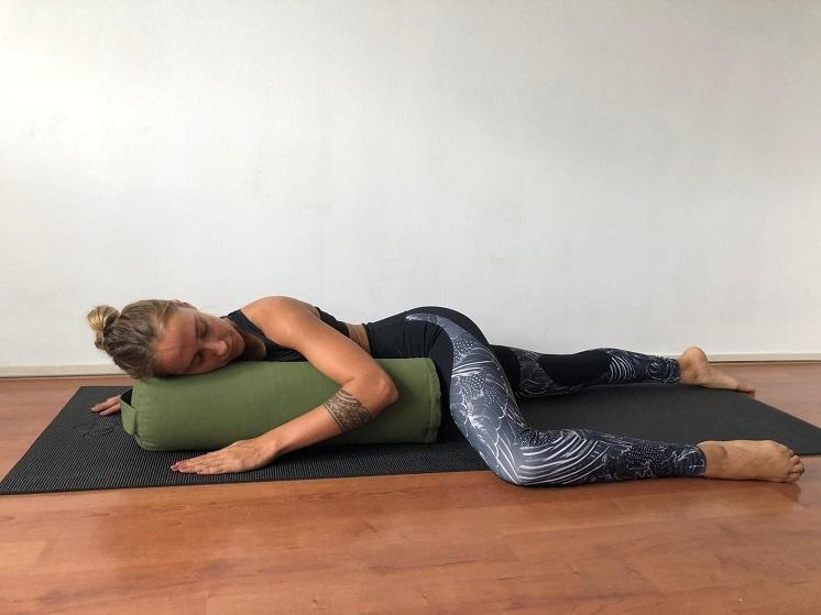 Verwonderlijk Meditatiekussen of yoga bolster? - Superyoga.nl EZ-16