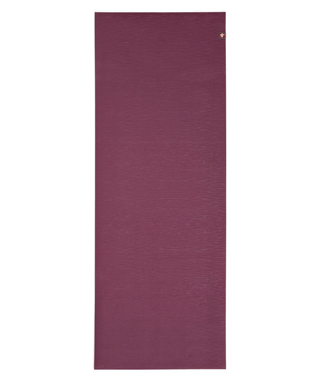 Manduka eKO long acai midnight - Manduka