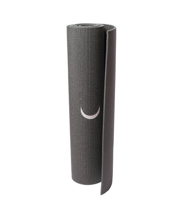 Lotus Yogamat sticky extra dik moon antraciet - Lotus